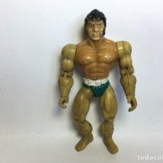 Figuras Masters del Universo: FIGURA BOOTLEG MASTERS DEL UNIVERSO MOTU HE-MAN. Lote 56702233