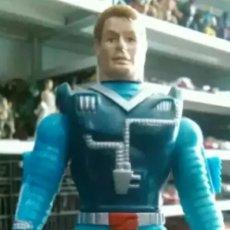 Figuras Masters del Universo: HE-MAN LAS NUEVAS AVENTURAS . Lote 182613903
