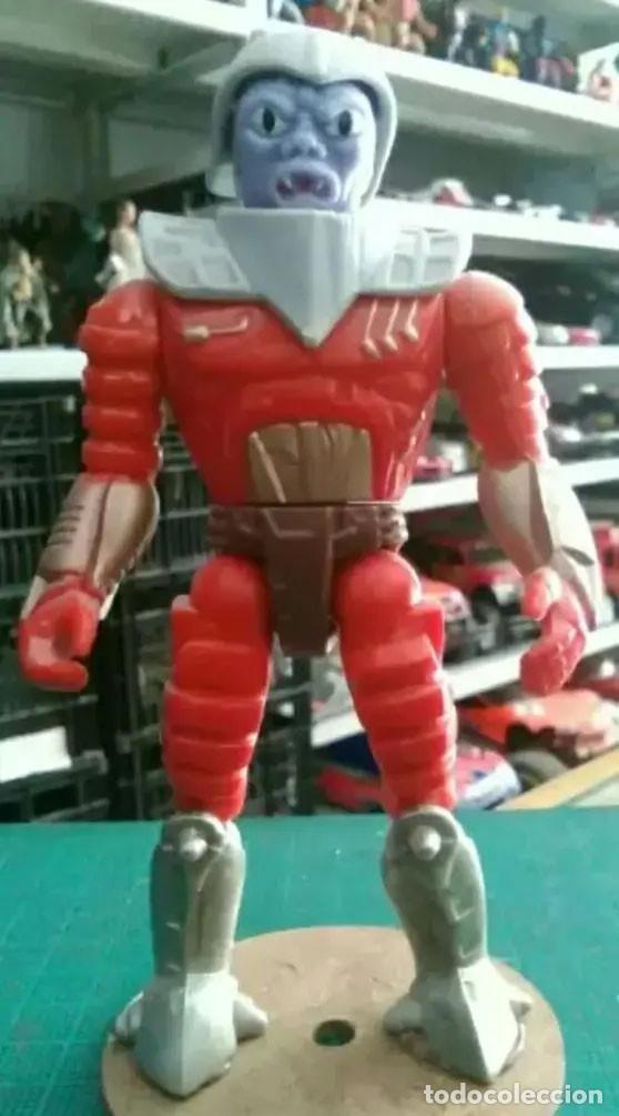 HE-MAN LAS NUEVAS AVENTURAS (Juguetes - Figuras de Acción - Master del Universo)