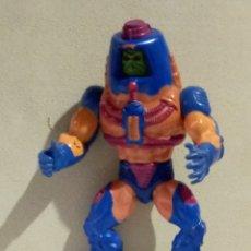 Figuras Masters del Universo: MASTERS DEL UNIVERSO MAN E FACES FRANCE 1982. Lote 182662335