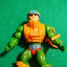 Figuras Masters del Universo: MAN AT ARMS TAIWAN. Lote 182799825