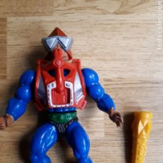 Figuras Masters del Universo: MEKANECK COMPLETO 1983. Lote 182863218