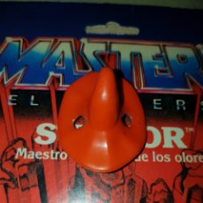 Figuras Masters del Universo: GORRO ORKO HONG KONG MASTERS DEL UNIVERSO MOTU HEMAN MATTEL HEMAN. Lote 182909045