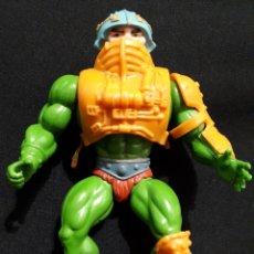Figuras Masters del Universo: MAN AT ARMS 1981 TAIWAN MOTU. Lote 182912383
