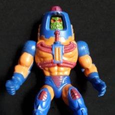 Figuras Masters del Universo: MAN E FACES 1982 TAIWAN. Lote 182942626