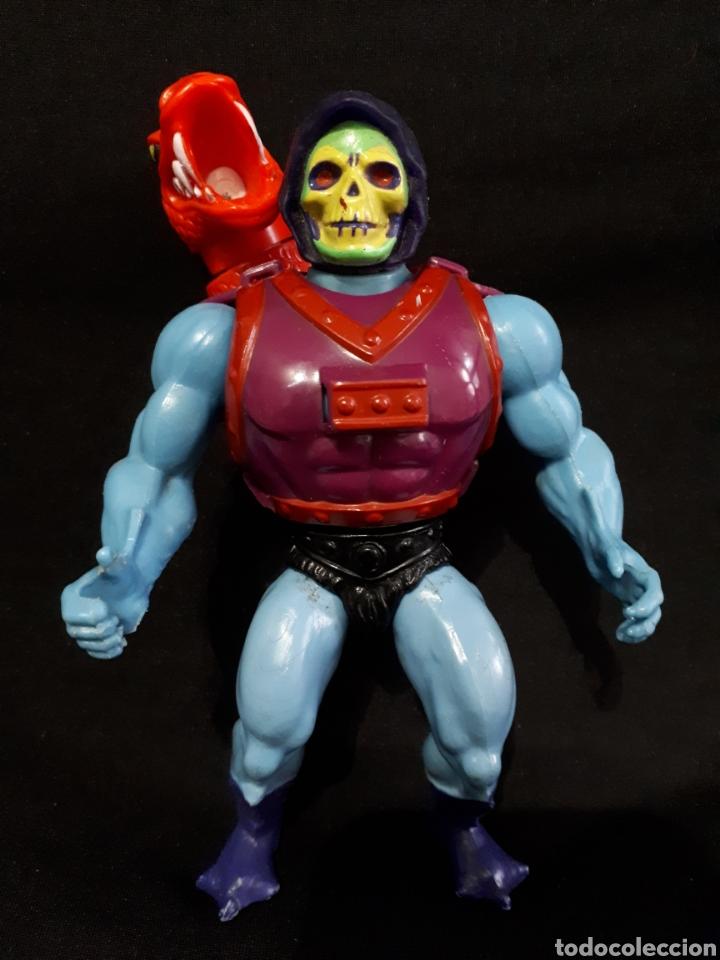 SKELETOR DRAGON BLASTER (Juguetes - Figuras de Acción - Master del Universo)