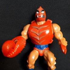 Figuras Masters del Universo: CLAWFUL 1981 MOTU. Lote 183285750