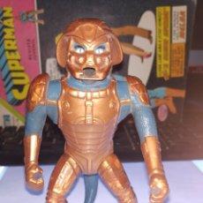 Figuras Masters del Universo: MUY DIFÍCIL FIGURA DE MOTU SAUROD MASTERS OF THE UNIVERSE // MASTERS DEL UNIVERSO MATTEL 1986. Lote 183446470
