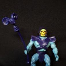 Figuras Masters del Universo: SKELETOR 1981 TAIWÁN MOTU. Lote 183686990