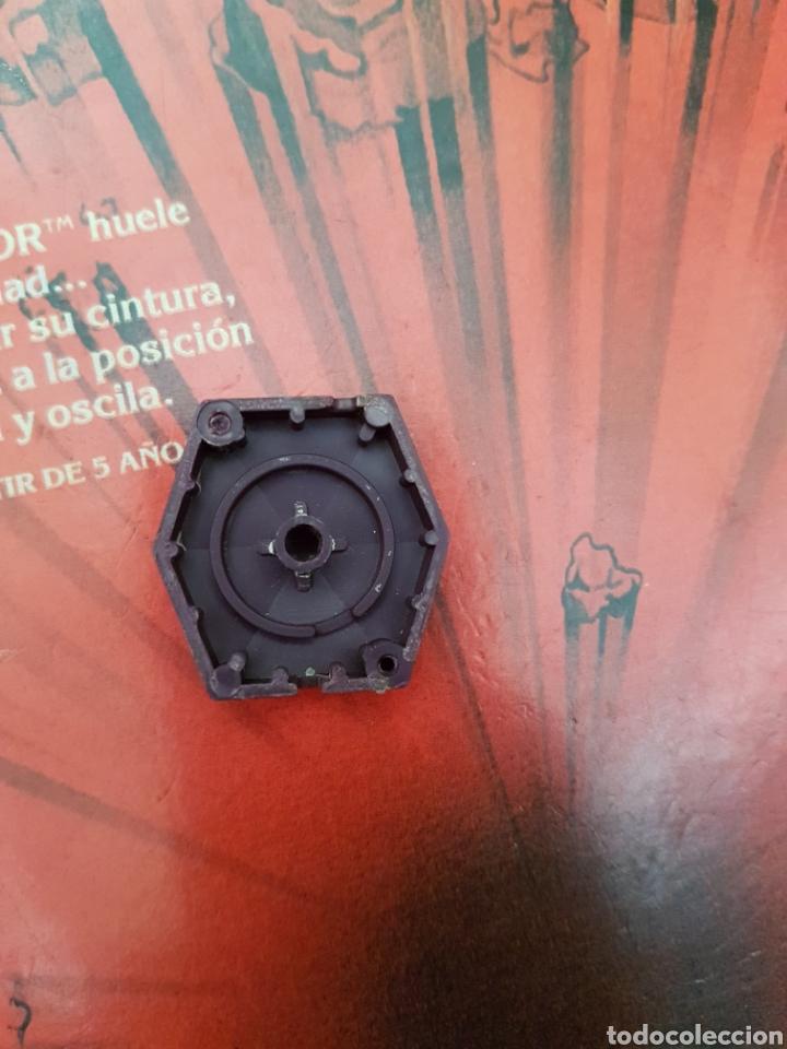 Figuras Masters del Universo: trasera mochila webstor Másters del universo Motu Heman Mattel - Foto 2 - 183817030