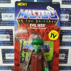 Figuras Masters del Universo: EVIL SEED (MASTERS OF THE UNIVERSE). Lote 183896986