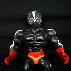 Figuras Masters del Universo: STINKOR MOTU. Lote 184099641