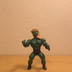Figuras Masters del Universo: MOTU BOOTLEG GALAXY WARRIORS RARO. Lote 184742462