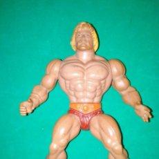 Figuras Masters del Universo: MUÑECO HE MAN . Lote 184879031