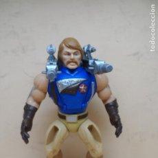 Figuras Masters del Universo: MOTU RIO BLAST 1985 MATTEL. Lote 185880936