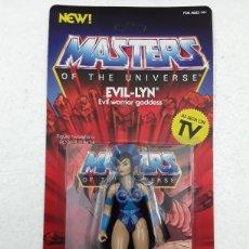 Figuras Masters del Universo: EVIL-LYN MASTERS DEL UNIVERSO VINTAGE WAVE 4. Lote 186122217