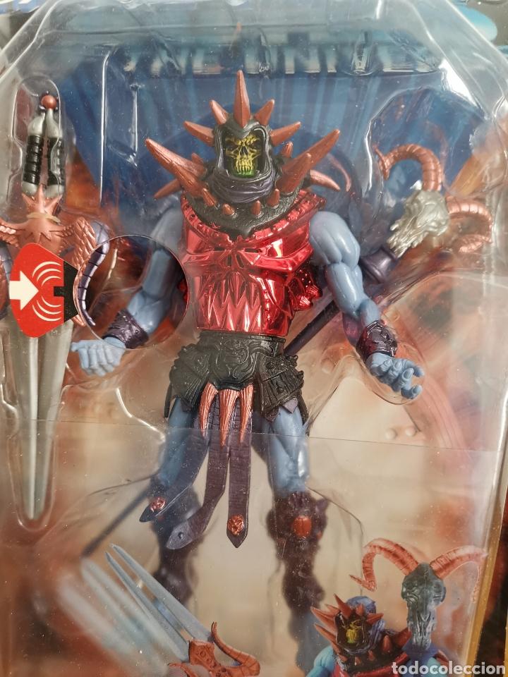Figuras Masters del Universo: Figura De Màsters. Del Universo. Skeletor Battle of Sound. Masters of the Universe - Foto 2 - 187440716