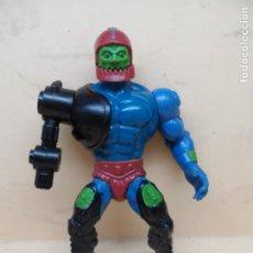 Figuras Masters del Universo: MOTU TRAP-JAW (TRAPJAW) 1981 SPAIN MATTEL. Lote 188469066