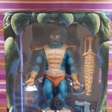 Figuras Masters del Universo: MER-MAN CLASSICS MOTUC FILMATION SUPER7 2.0 WAVE 2 MASTERS DEL UNIVERSO. Lote 190408915