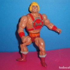 Figuras Masters del Universo: HE-MAN MASTERS DEL UNIVERSO. SPAIN MATTEL 1984. Lote 194524770