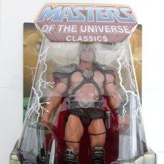 Figuras Masters del Universo: FIGURA HE-MAN WILLIAM STOUT COLLECTION MASTERS DEL UNIVERSO. Lote 194571843