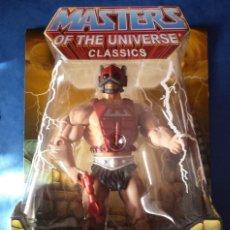 Figuras Masters del Universo: MOTUC ZODAC SIN ABRIR. Lote 194621386