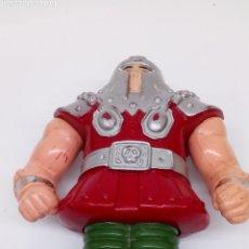 Figuras Masters del Universo: MUÑECO MASTER DEL UNIVERSO ©MATTEL INC1982 MADE FRANCE. Lote 194932823