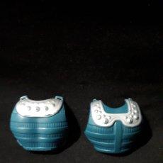 Figuras Masters del Universo: PETO CLAMP CHAMP MALASIA 1983 MOTU. Lote 194957122