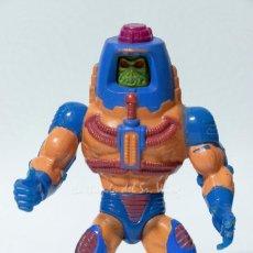 Figuras Masters del Universo: MOTU MASTERS DEL UNIVERSO UNIVERSE - MAN E FACES ( TAIWAN 1982). Lote 194971061