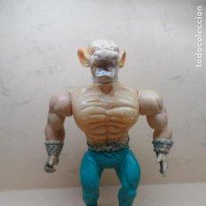 Figuras Masters del Universo: MOTU BOOTLEG DRAGOON JUYBA SPAIN. Lote 195065830