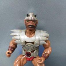 Figuras Masters del Universo: FIGURA DE ACCION BOOTLEG MASTERS DEL UNIVERSO MOTU HEMAN GALAXY FIGHTERS APE. Lote 195243771