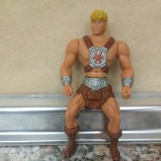 Figuras Masters del Universo: FIGURA HE MAN BURGER KING. Lote 195342330