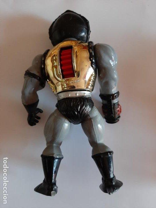 Figuras Masters del Universo: Masters del Universo, MOTU, Hurricane Hordak (Mattel, Inc. 1985) - Foto 2 - 195370956