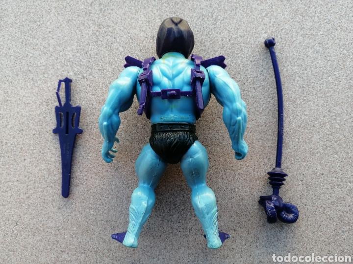 Figuras Masters del Universo: Difícil Skeletor Medias Botas. Masters del Universo. Half boots - Foto 2 - 195374843