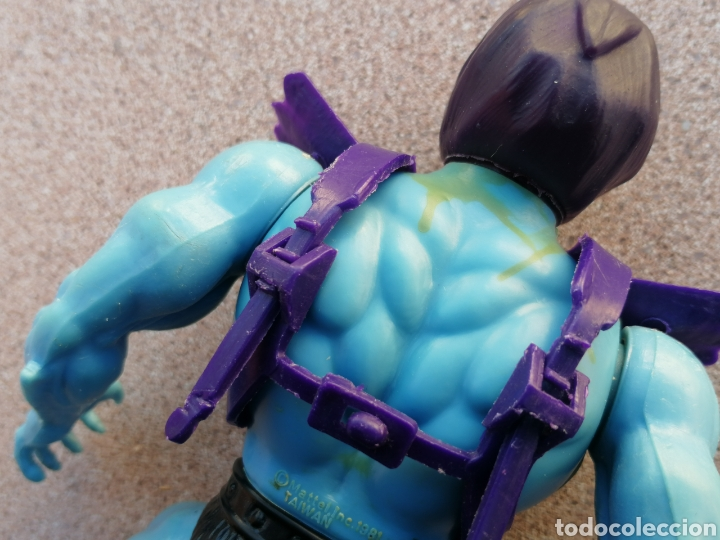 Figuras Masters del Universo: Difícil Skeletor Medias Botas. Masters del Universo. Half boots - Foto 8 - 195374843