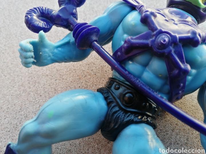 Figuras Masters del Universo: Difícil Skeletor Medias Botas. Masters del Universo. Half boots - Foto 9 - 195374843