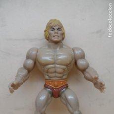 Figuras Masters del Universo: MOTU HE-MAN CLÁSICO 1981 TAIWAN (USA) MATTEL. Lote 195492000