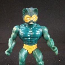 Figuras Masters del Universo: FIGURA MER-MAN, MASTERS DEL UNIVERSO. Lote 195946697