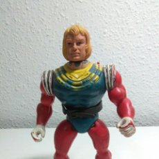 Figuras Masters del Universo: FIGURA BOOTLEG MASTERS DEL UNIVERSO HE-MAN. Lote 197714907