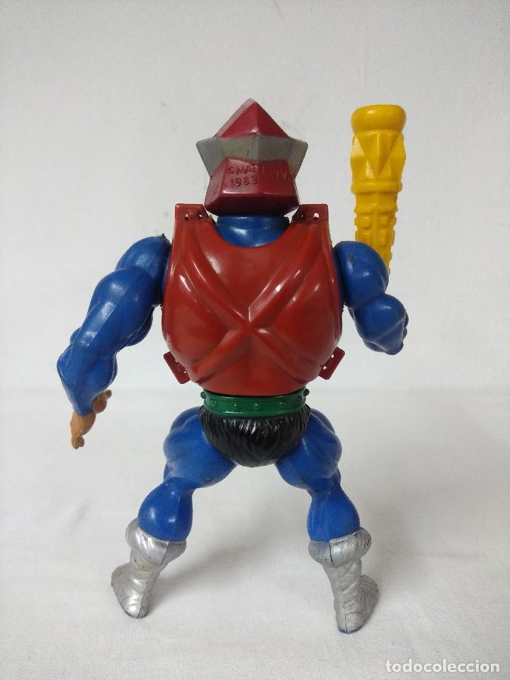 Figuras Masters del Universo: MASTERS DEL UNIVERSO DE MATTEL/MECANEK/MOTU. - Foto 4 - 198924412