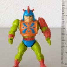 Figuras Masters del Universo: FIGURA ACCIÓN FANTASTIC STARS WONILANDIA MOTU MASTERS UNIVERSO BOOTLEG. Lote 200295395
