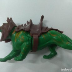 Figuras Masters del Universo: BATTLE-CAT. Lote 200880501