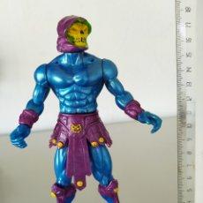 Figuras Masters del Universo: MASTERS UNIVERSO MOTU SKELETOR BOOTLEG MEXICO. Lote 202451432