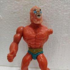 Figuras Masters del Universo: MOTU BEAST MAN HE-MAN DE MASTERS DEL UNIVERSO DE 1981. PARA PIEZAS O CUSTOMIZAR.. Lote 204320782