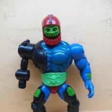 Figuras Masters del Universo: MOTU TRAP-JAW (TRAPJAW) 1981 SPAIN MATTEL. Lote 205016988