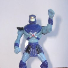 Figuras Masters del Universo: HE-MAN AND THE MASTERS OF THE UNIVERSE SKELETOR BURGER KING 2003. Lote 201596903