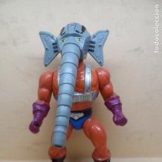 Figuras Masters del Universo: MOTU SNOUT SPOUT (TROMPO) 1985 MATTEL. Lote 205279828