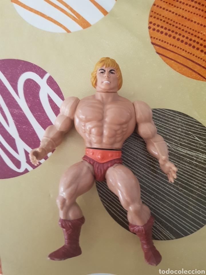 HE- MAN 1981 (Juguetes - Figuras de Acción - Master del Universo)