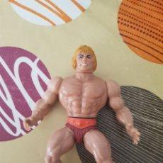 Figuras Masters del Universo: HE- MAN 1981. Lote 205372505