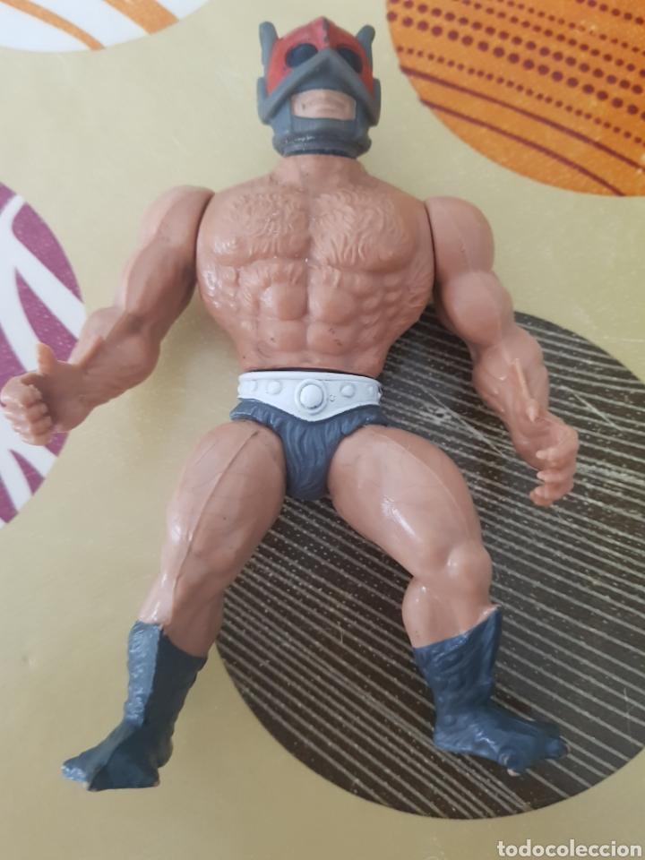 ZODIAC 1982 (Juguetes - Figuras de Acción - Master del Universo)